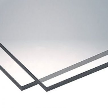 Perspex sheet